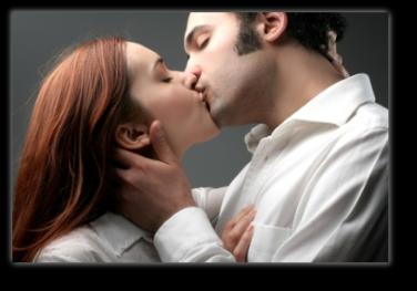 utilizzo della cold reading - bacio